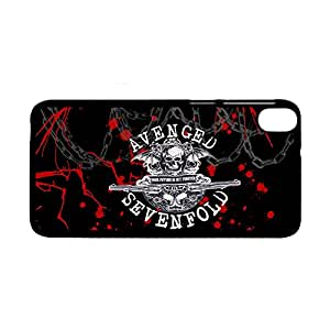 Generic For Desire 820 Htc Printing Avenged Sevenfold Thin Back Phone Case For Man Choose Design 3