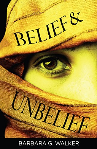 Belief Unbelief Womanhood Beyond Religion Kindle Edition By