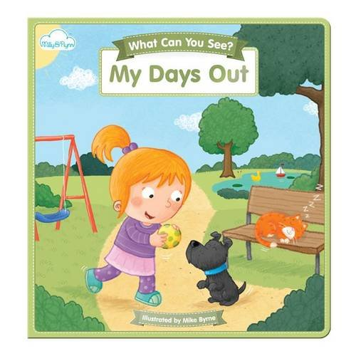 What can you see? My Days Out pdf epub
