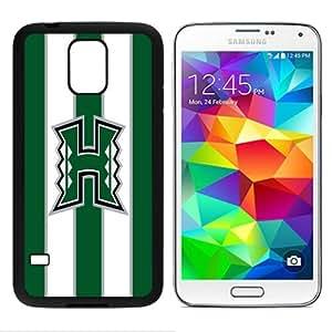 NCAA Hawaii Warriors Samsung Galaxy S5 Case Cover