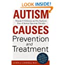 Autism Causes, Prevention & Treatment: Vitamin D Deficiency and the Explosive Rise of Autism Spectrum Disorder