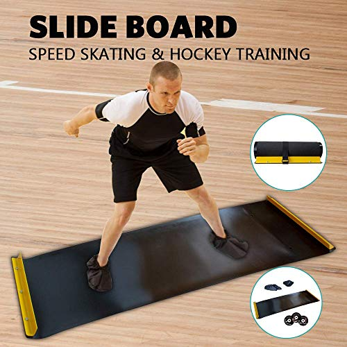 American Lifetime Slide Board