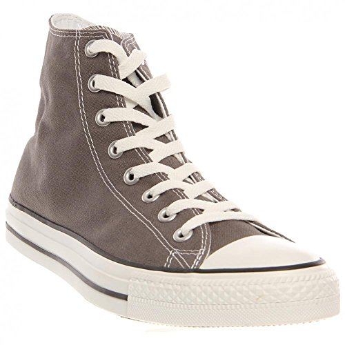 Converse All Star Hi chaussures 10,0 charcoal