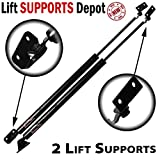 Qty (2) Mitsubishi L300 Delica Van Tailgate Lift Supports ( Low Roof) 27.17