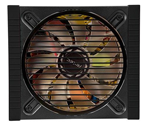 Antec 650W 80-PLUS Gold ATX12V/EPS12V 650 Power Supply 0-761345-25650-6 by Antec (Image #3)