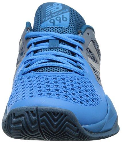 New Balance Mc996gb2 - Zapatillas Hombre Azul