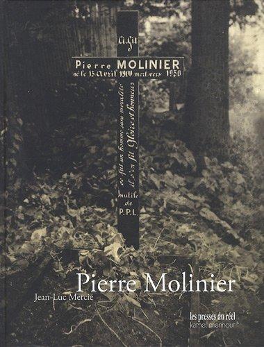 Pierre Molinier ~ Jean-Luc Mercié