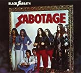 SABOTAGE - BLACK SABBATH by SANCTUARY (2009-10-17)