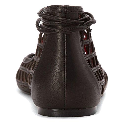 Charles Jourdan Mujeres Baha Sandals Black