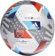 adidas MLS Training Soccer Ball