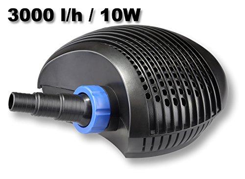 SunSun-CTF-2800-SuperECO-Teichpumpe-Filterpumpe-3000lh-10W