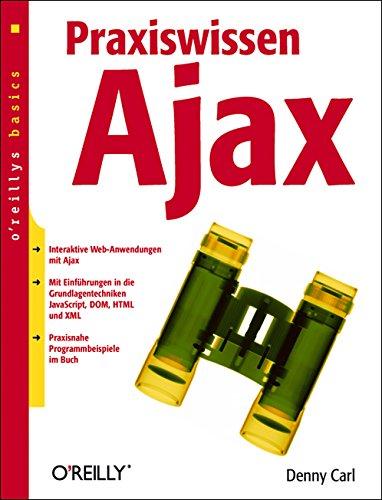 Praxiswissen Ajax
