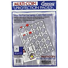 Multi-Coin Protection Pages