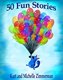 img - for 50 Fun Stories For 4-10 Year Olds book / textbook / text book