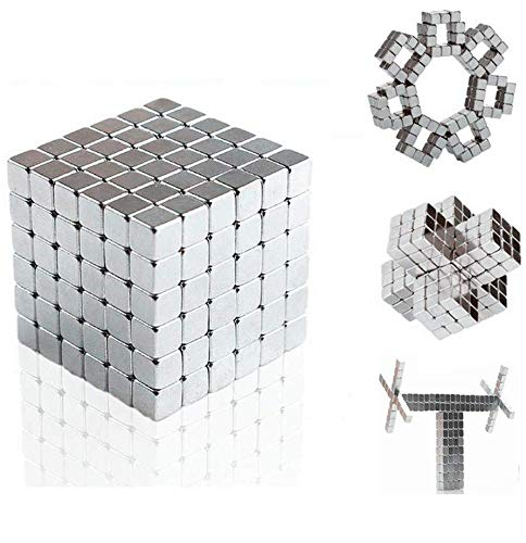 Magnetic Cube - 4