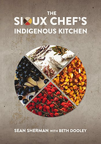 Price comparison product image The Sioux Chef's Indigenous Kitchen