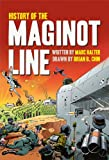 History of the Maginot Line, Marc Halter, 2952309256