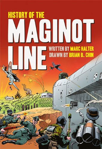 - History of the Maginot Line