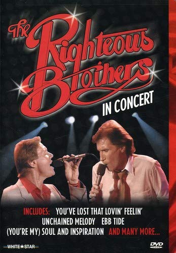 The Righteous Brothers - In Concert from Kulter