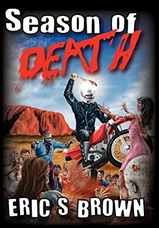 book cover of Season of Death