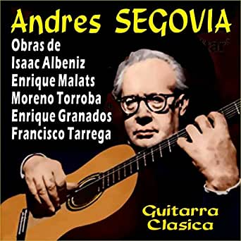 Preludio (Para Guitarra en Mi Mayor) de Andrés Segovia en Amazon ...