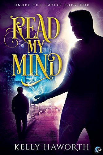 Read My Mind by [Haworth, Kelly]