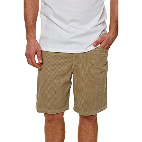 - O'Neill Men's Jack Swells Walkshorts,32,Khaki