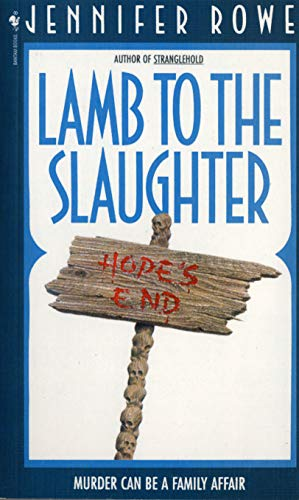 lamb to the slaughter author