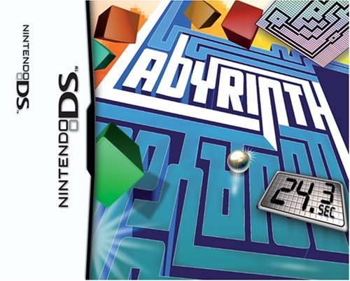 Labyrinth - Nintendo DS