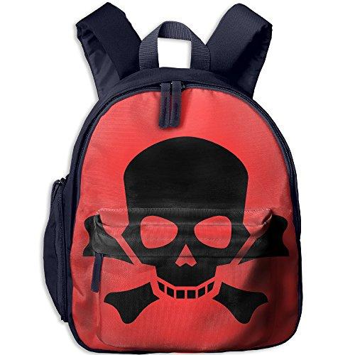 2017 Children's Skeleton Shoulder Bags (Halloween Yards 2017)