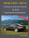 MERCEDES-BENZ, The modern SL cars, The R230: From