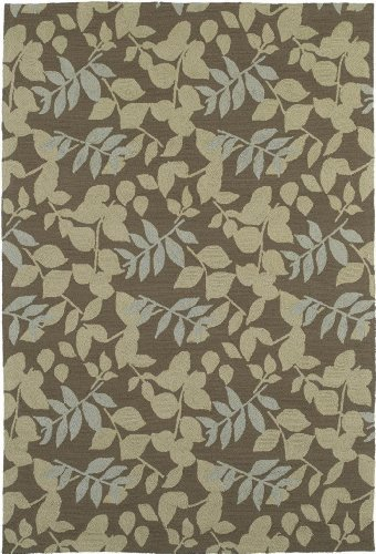 2001 Area Rug - Kaleen Home And Porch Wymberly 2001 5'0