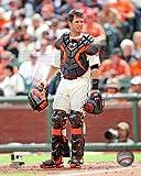 Buster Posey San Francisco Giants 2013 MLB Action Photo 8x10 #3