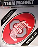 Ohio State Buckeyes 8'' Car Magnet