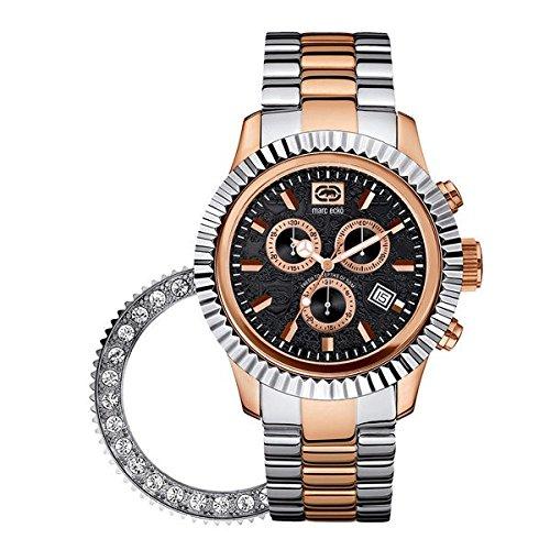 3b70acc5be5c Marc Ecko Reloj - Hombre - E20001G2  Amazon.es  Relojes