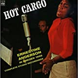 Hot Cargo Ernestine Anderson in Sweden 1956 Complete Studio Recordings