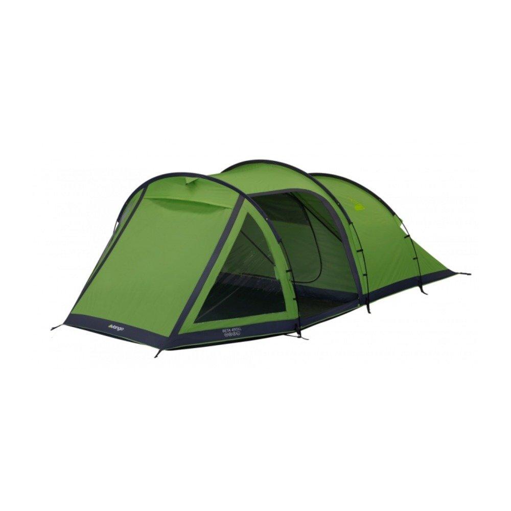 Camping 3 Personen Vango Unisex/ Campingzelt Apple Green Erwachsene Beta 350XL Zelt