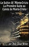 Le Sultan de Monte Cristo, Holy Ghost Writer, 1492980994