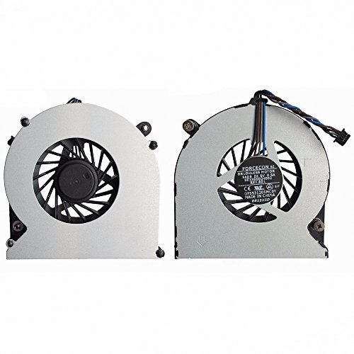hp probook 4530s cooling fan - 1