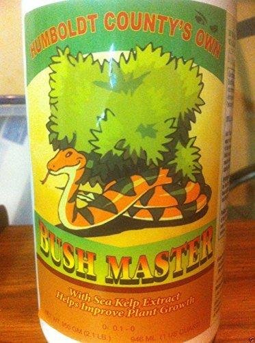Humboldt County's Own Bushmaster Quart ()