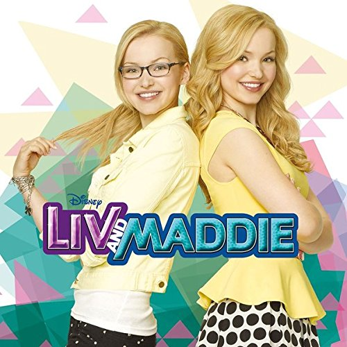 Various Artists Liv And Maddie Amazoncom Music