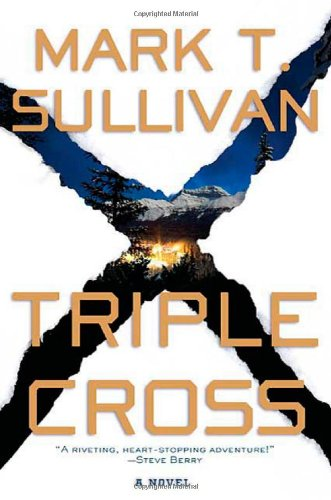 Triple Cross pdf epub