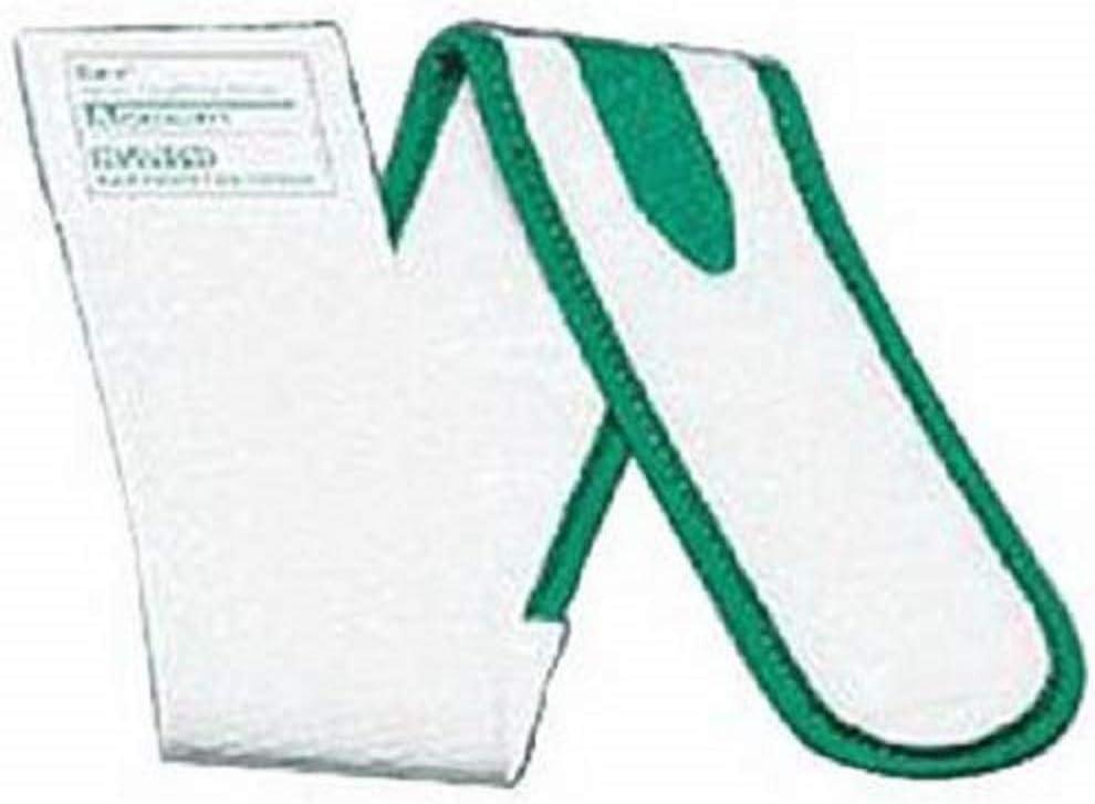 """Bard Home Health Fabric Leg Bag Strap, Medium 13"""" - 20"""" - Each 1 Div- 57162210"""