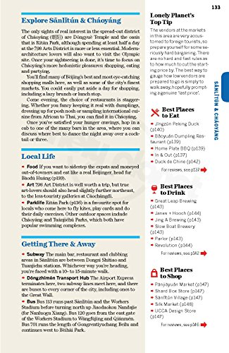 Lonely Planet Beijing (Travel Guide) by Lonely Planet (Image #11)
