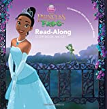 Download The Princess and the Frog Read-Along Storybook and CD in PDF ePUB Free Online