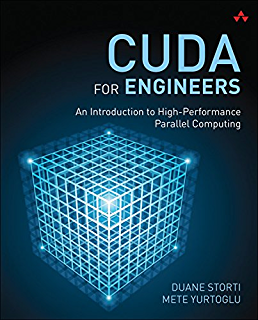 Amazon cuda by example an introduction to general purpose gpu cuda for engineers an introduction to high performance parallel computing fandeluxe Choice Image