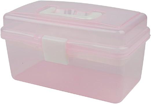 Gespout Cajas de Almacenamiento de Plástico Transparente Caja de ...