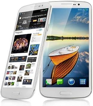open your eyes Smartphone del teléfono móvil Octa Core 6,5 ...