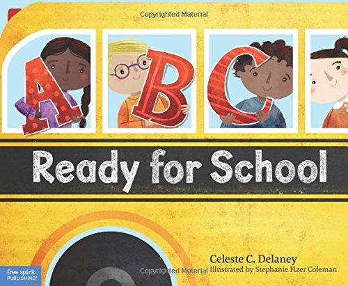 (ABC Ready for School: An Alphabet of Social Skills)