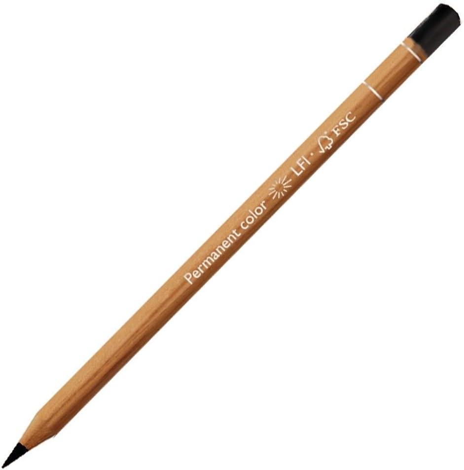 Caran Dache Luminance Colour Pencil Black